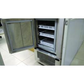 Congelador rápido para caneca de chopp