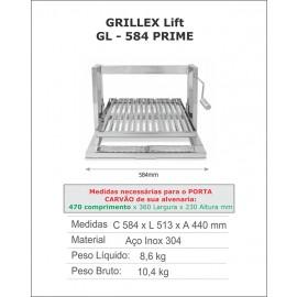 Grillex Lift  584 - Prime (LF584P)