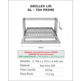 Grillex Lift  704 - Prime (LF704P)
