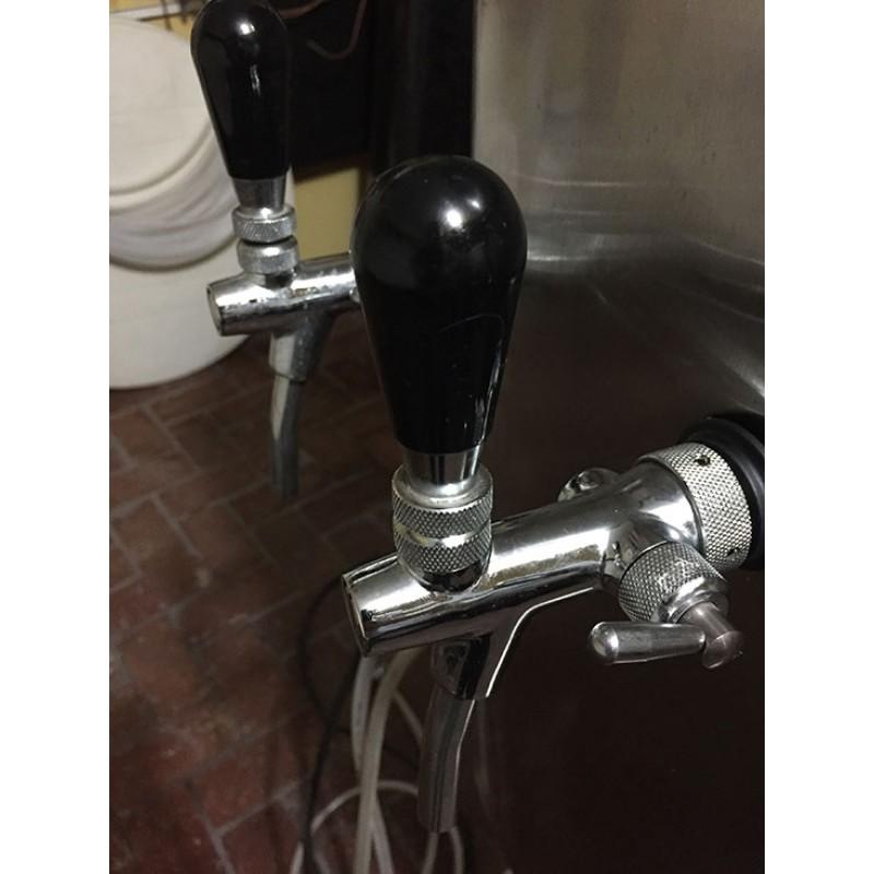 chopeira expansão direta com 2 torneira (temos 2 usadas)